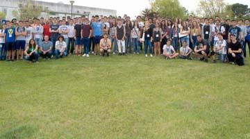 Academia de Verão recebeu cerca de 100 participantes