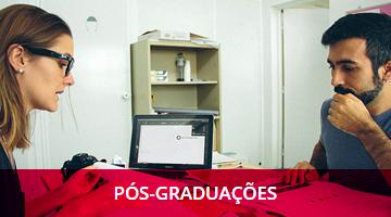 Pós-Graduações na ESTG: ano letivo 2016/2017