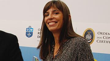 Prémio Professor Doutor Rogério Fernandes Ferreira distingue docente da ESTG