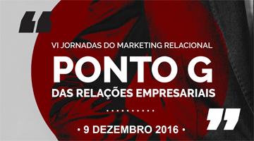 VI Jornadas do Marketing Relacional