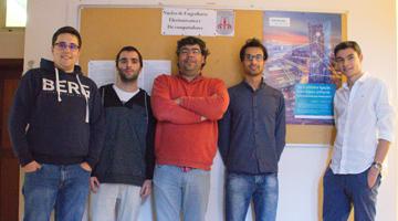 Politécnico de Leiria representado por duas equipas de estudantes no Desafio Nacional da Siemens