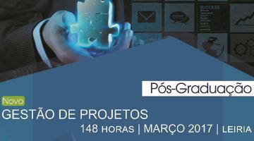 Pós graduação em Gestão de Projetos – Candidaturas até 7 de março