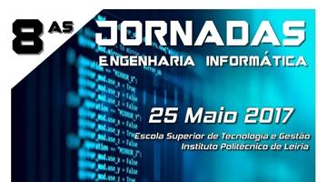 8as Jornadas de Engenharia Informática