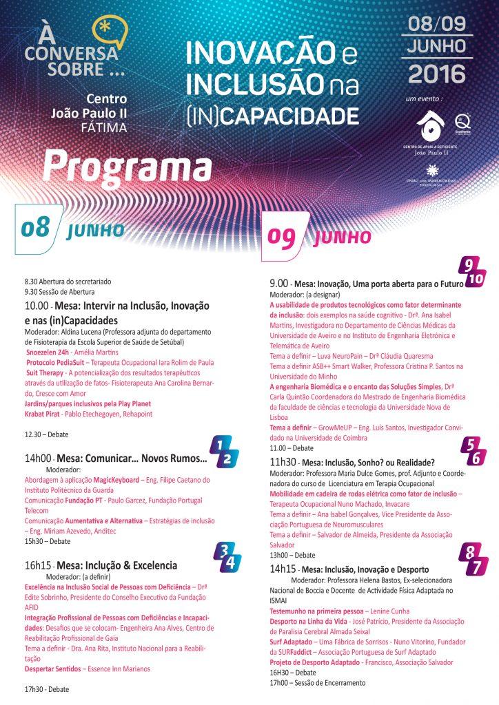inovac¸a~o, inclusa~o na (in)capacidade_programa-01