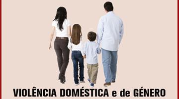 """Conferência """"Questões teórico-práticas de Violência Doméstica e de Género"""""""