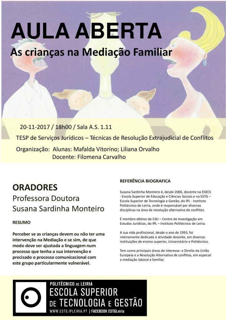 Aula Aberta As crianças na Mediação Familiar-page-001