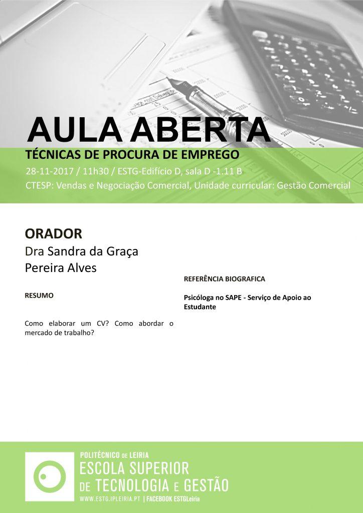 Aula Aberta_SAPE28NOV2017