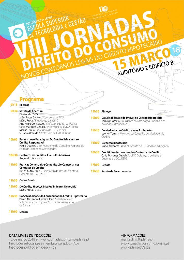 VIII Jornadas Direito do Consumo_Final