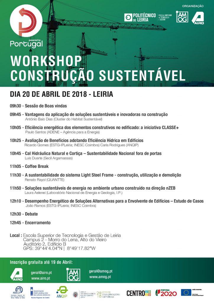 Workshop.C.S