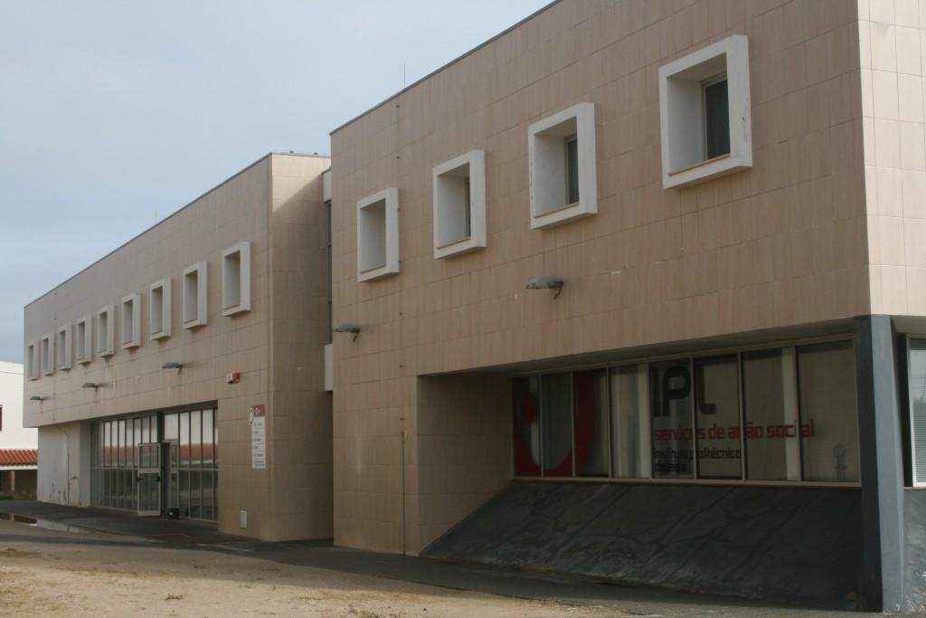 Hotel-Escola ESTM