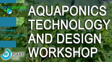 Aquaponics Technology and Design Workshop