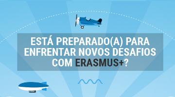 OLS – Para estudantes em mobilidade Erasmus