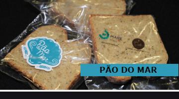Escola Superior de Turismo e Tecnologia do Mar apresenta pão com farinha de bivalves e sem sal
