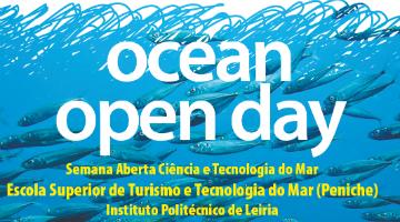 Semana Aberta Ocean Open Day – Inscrições Abertas