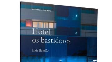 """Docente da ESTM publica obra """"Hotel, Os Bastidores"""""""
