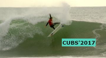 O CUBS está de volta! 6 e 7 de maio