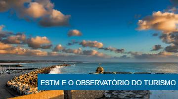 CiTUR colabora com Observatório de Turismo do Centro