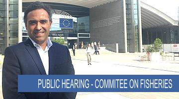 Docente da ESTM com apresentação no Parlamento Europeu