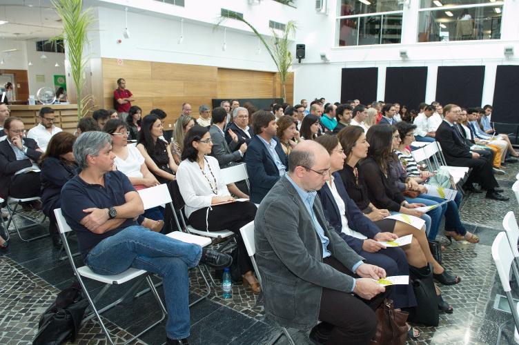 3.º encontro - conferência - Foto 3