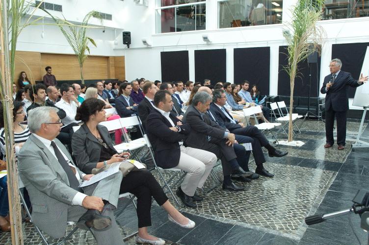 3.º encontro - conferência - Foto 5