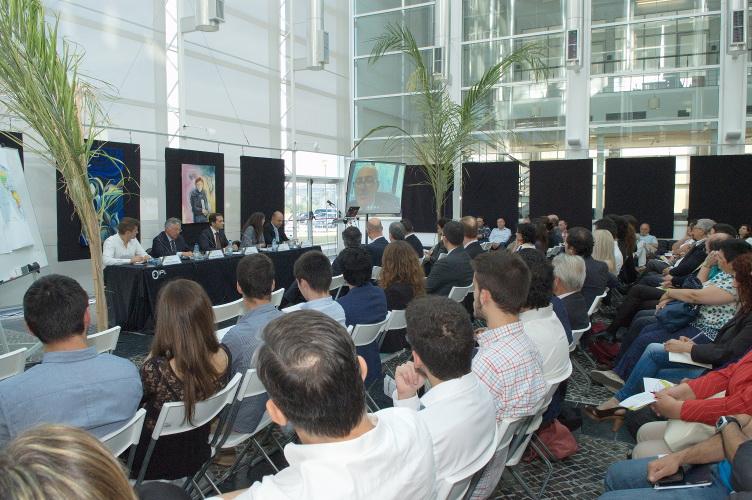 3.º encontro - conferência - Foto 6