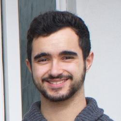 André Filipe Marques Mendes