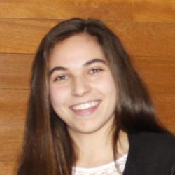 Carolina Pereira Ferreira