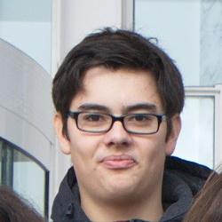 Tiago Romeiro Marques Pereira
