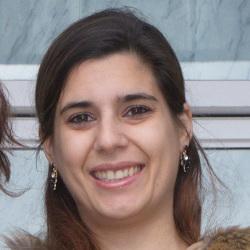 Sophie Marina Teixeira Cabaço