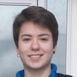Tânia Maria Martins Roda