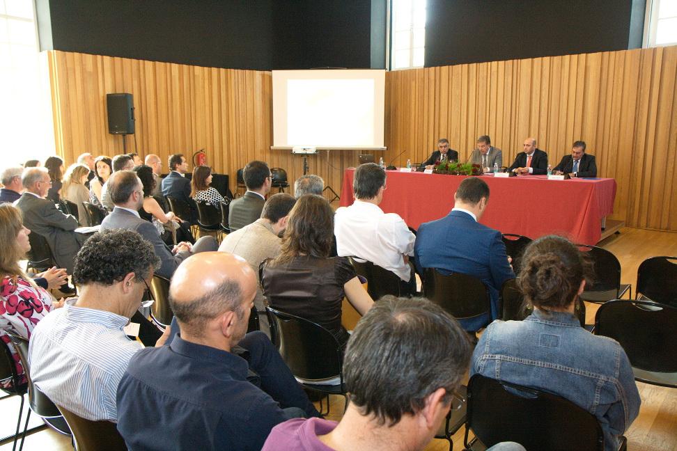 IV Encontro - conferência - Foto 1