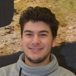 Luís Pedro Costa Campos