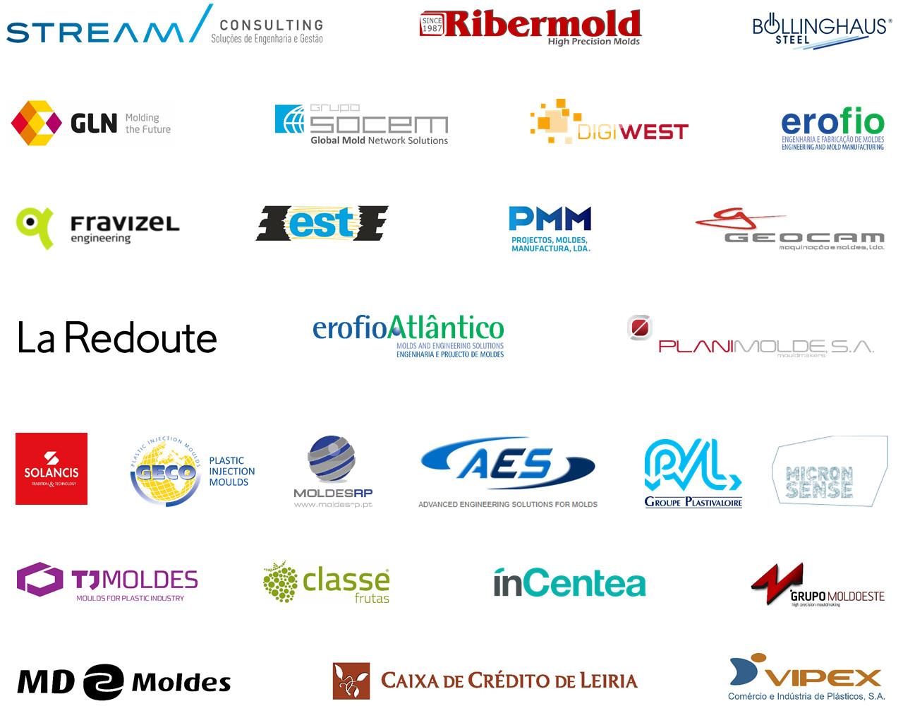 Logotipos - Empresas