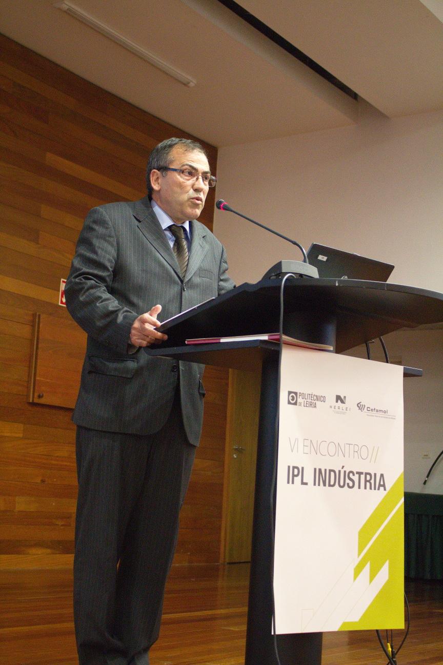 VI Encontro IPLIndústria - ESTG