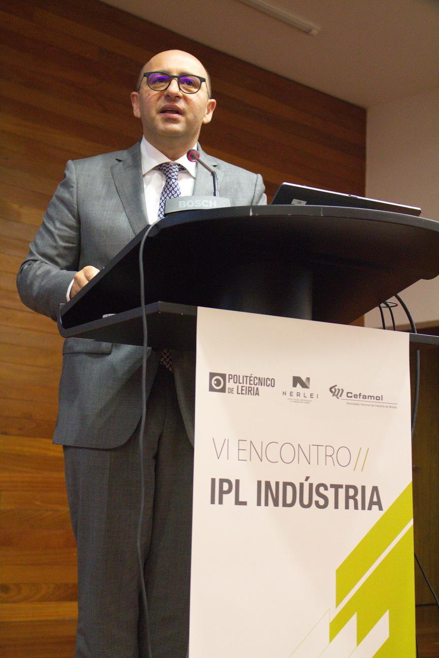 VI Encontro IPLIndústria - Nuno Mangas