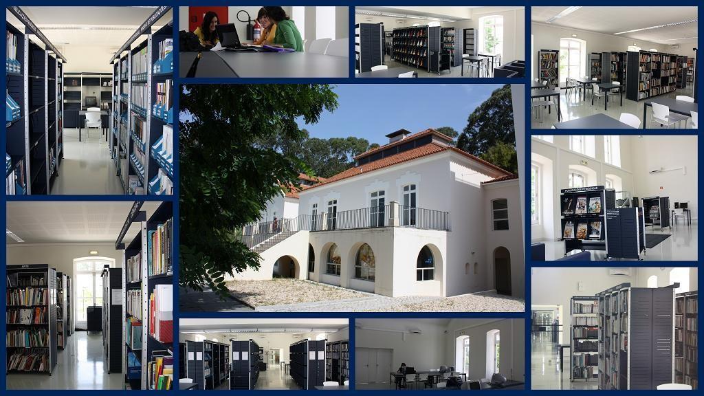 Biblioteca Campus 3