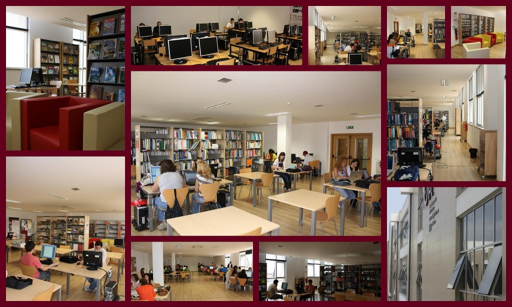 Biblioteca Campus 4