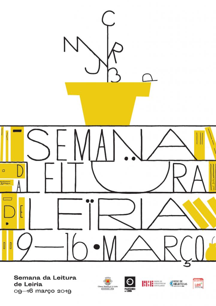 SL 2019 cartaz