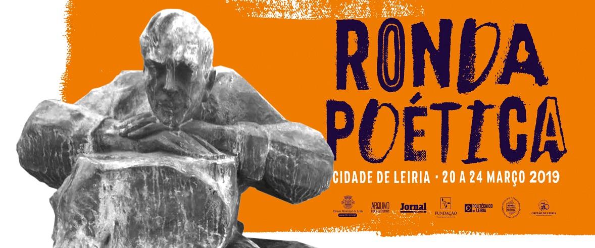 Ronda Poetica 2019