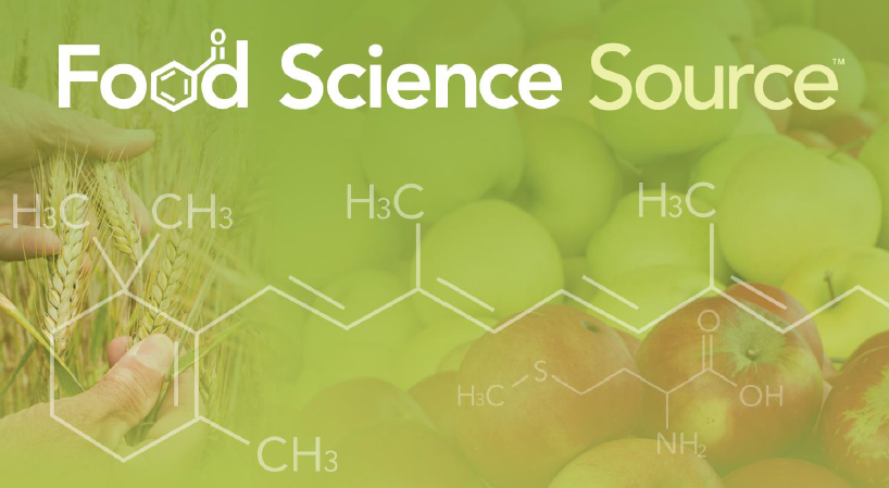 Food Science Source cabeçalho