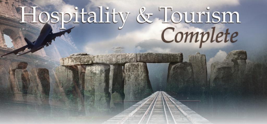 Hospitality tourism cabeçalho