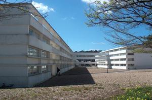 Photo of School of Arts and Design