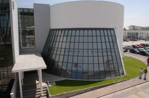 Photo of School of Technology and Management