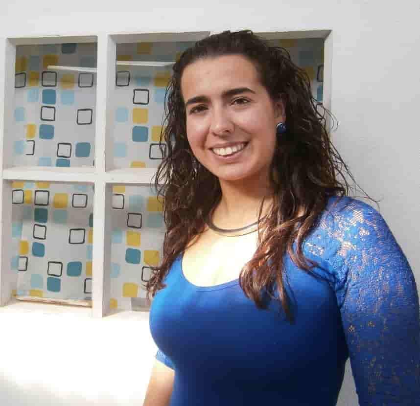 Fotografia da Patrícia Correia