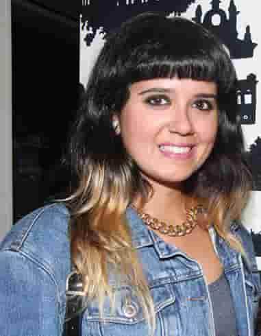 Fotografia da Cláudia Brás