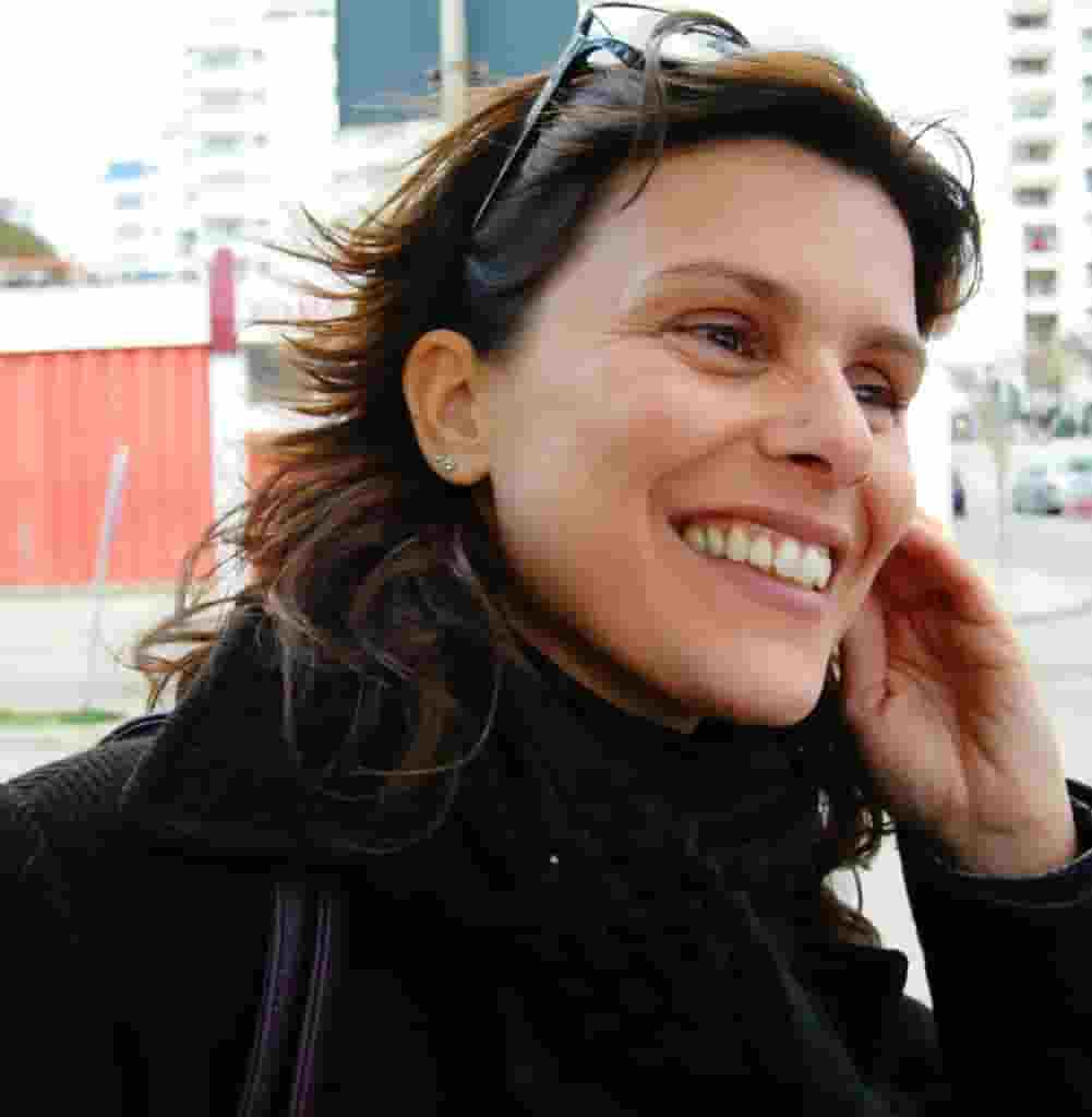 Fotografia da Cláudia Sofia de Sousa Vala