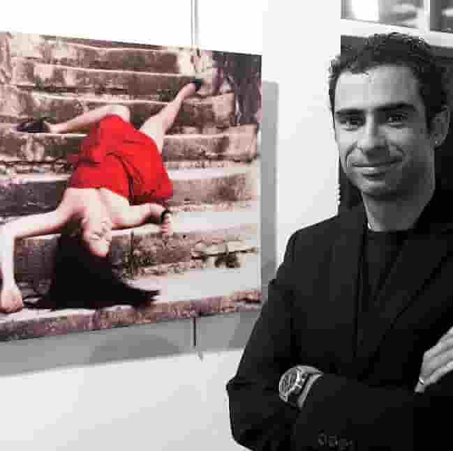 Fotografia da Cláudio Pinto Carvalho