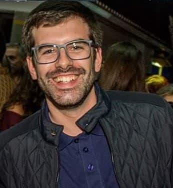 Fotografia da João Pedro Santos