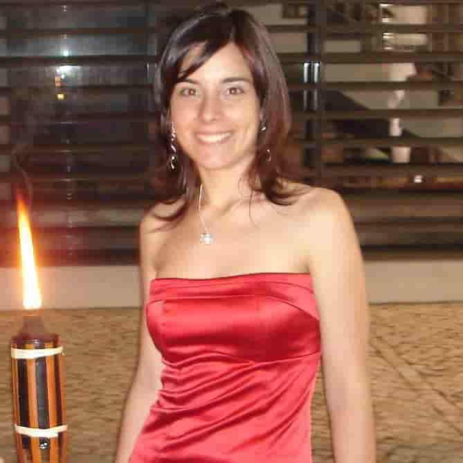 Fotografia da Tânia Coelho